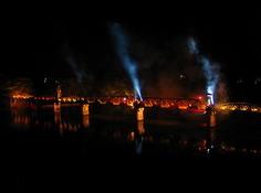 السياحة في كانشانابوري 2015